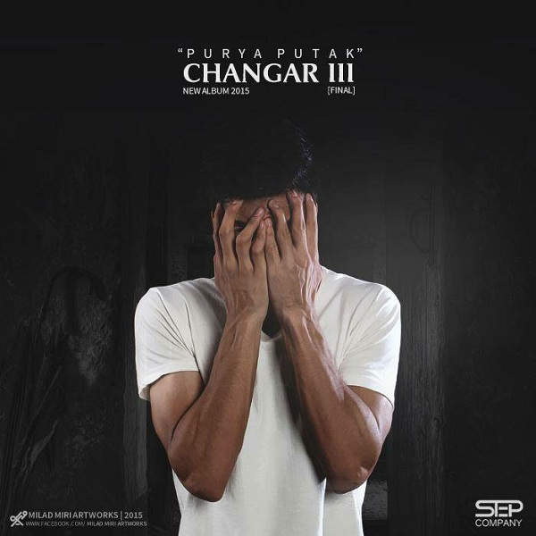 Changar (Vol III)