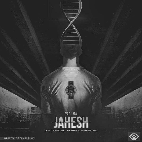 Jahesh