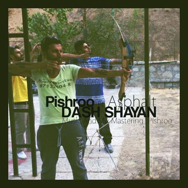 Dash Shayan