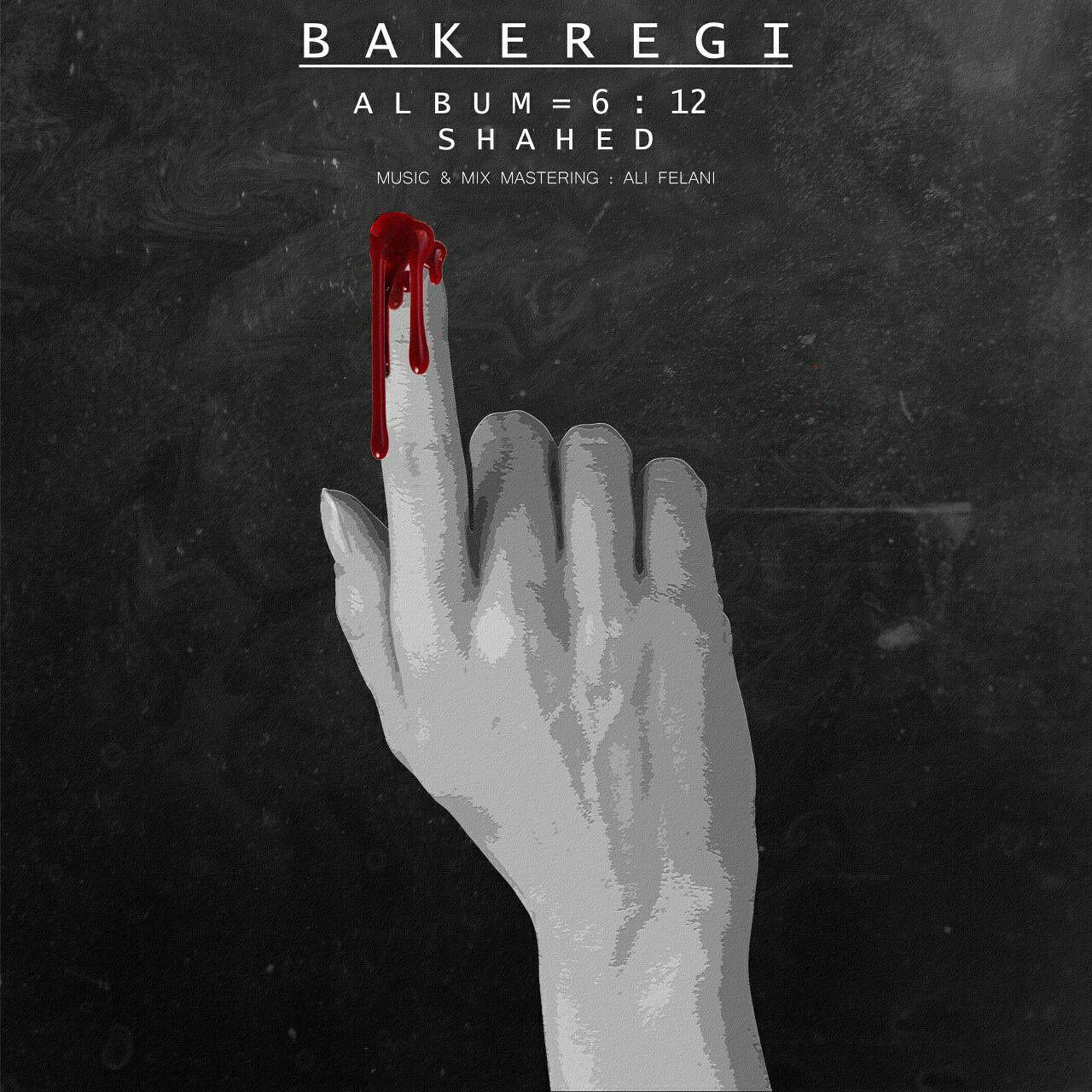 Bakeregi
