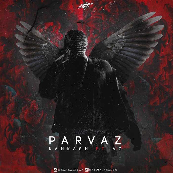 Parvaz (ft AZ)