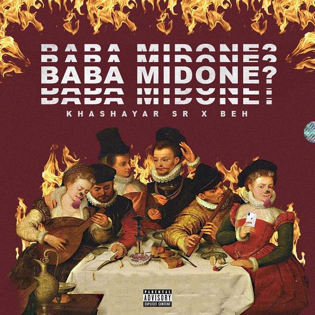 Baba Midone? (Ft Beh)
