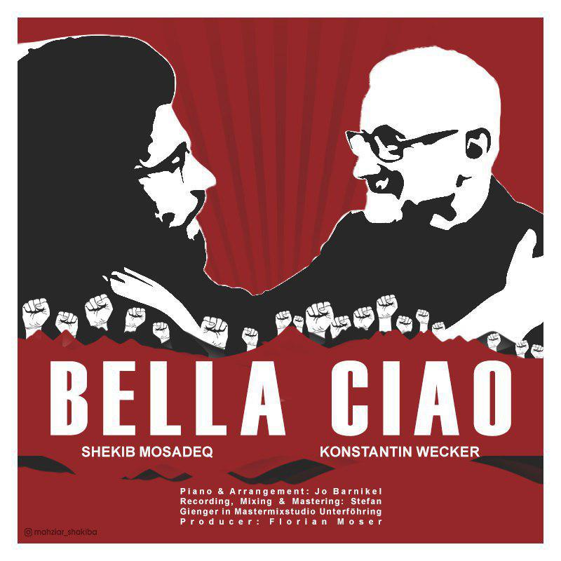 Bella Ciao (Ft Konstantin Wecker)
