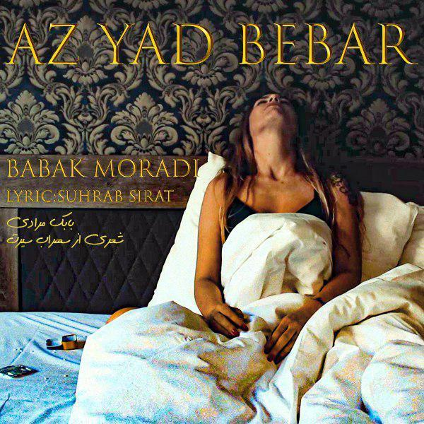 BaBak Moradi - Az Yad Bebar