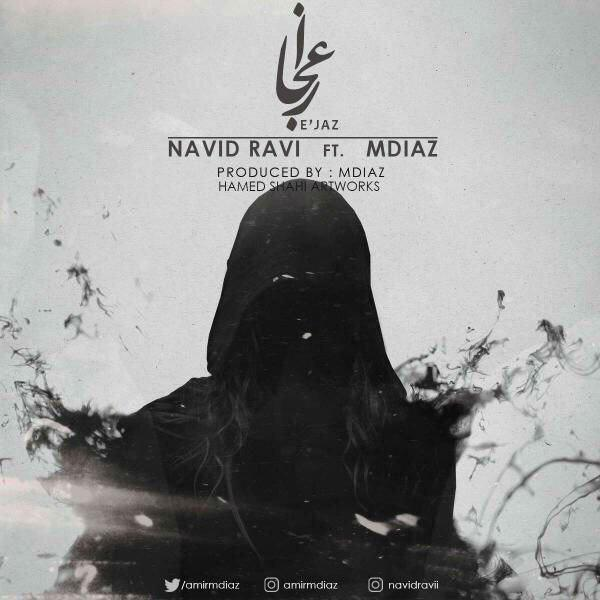 Ejaz (Ft Navid Raavi)