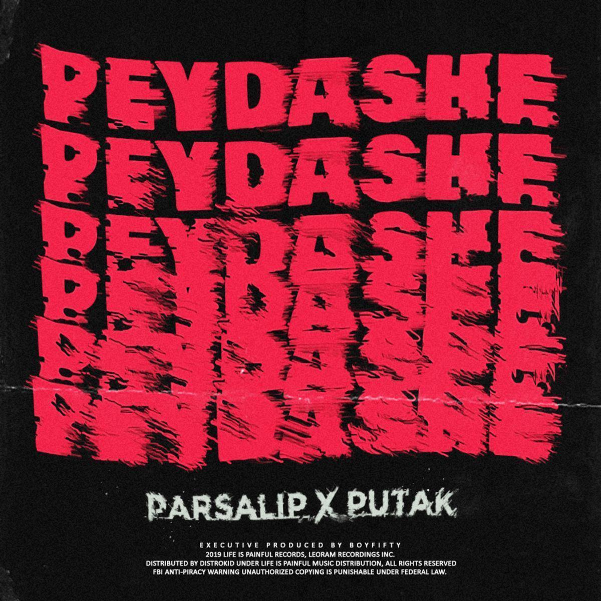 Peydashe (Ft ParsaLip)